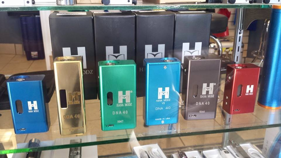 Hana modz starting at $149.99 cnd, only people who use and sell clones say they are just as good!!!